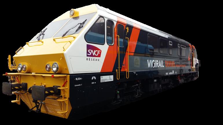 Un nouveau souffle pour le VT2 SNCF